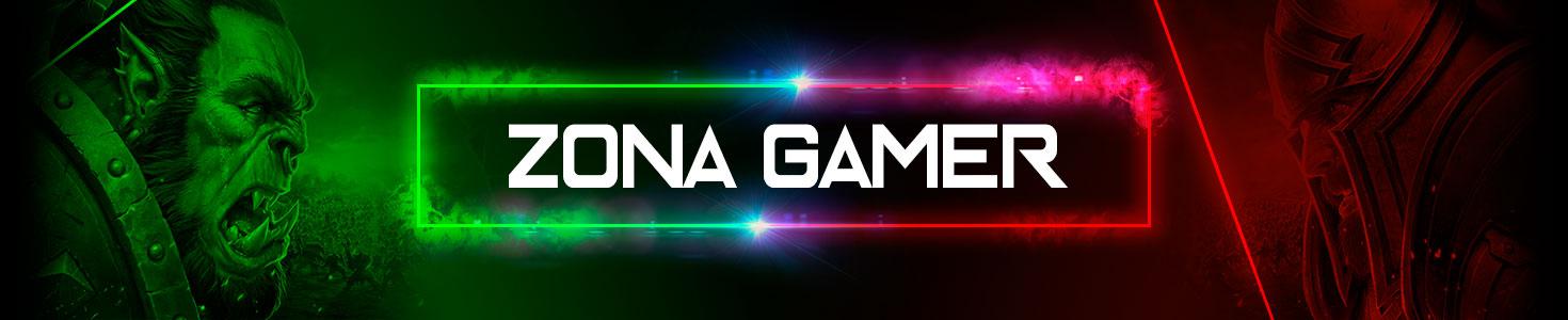 Mundo Gamer - Loginstore.com