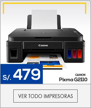 pixma G2110