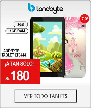 tablet landbyte