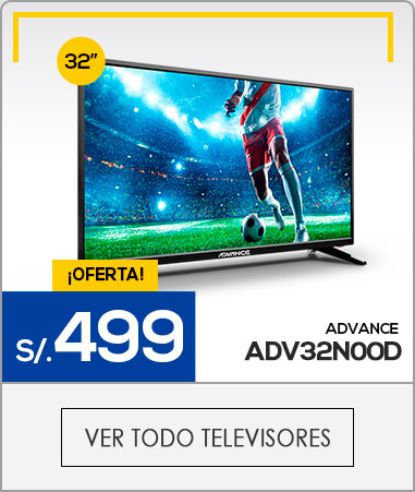 televisor advance