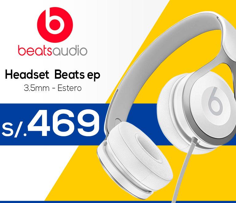 Headset Beats - Loginstore.com