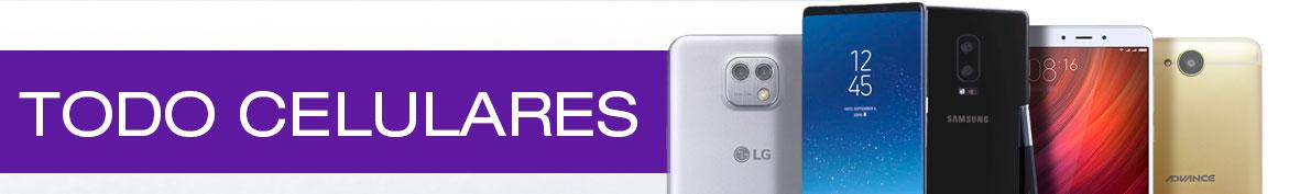 Smartphones en Loginstore.com