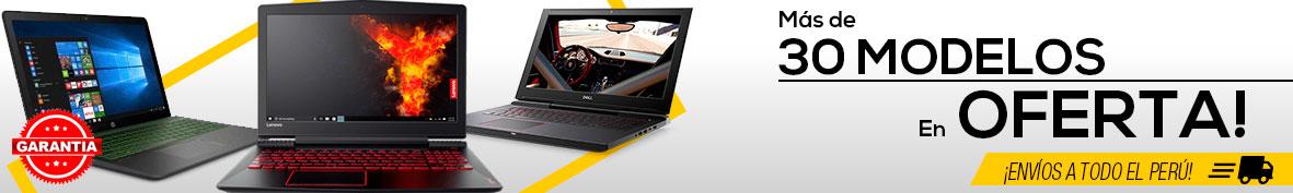 laptops en Loginstore.com