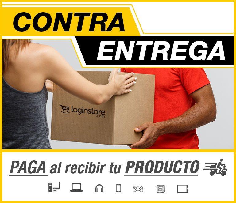 contra entrega - Loginstore.com