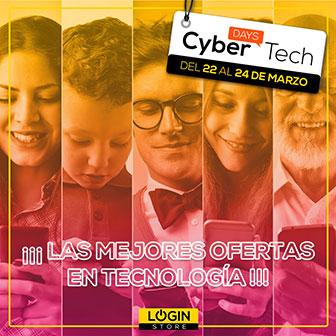 Las mejores ofertas en Tecnologia Loginstore.com