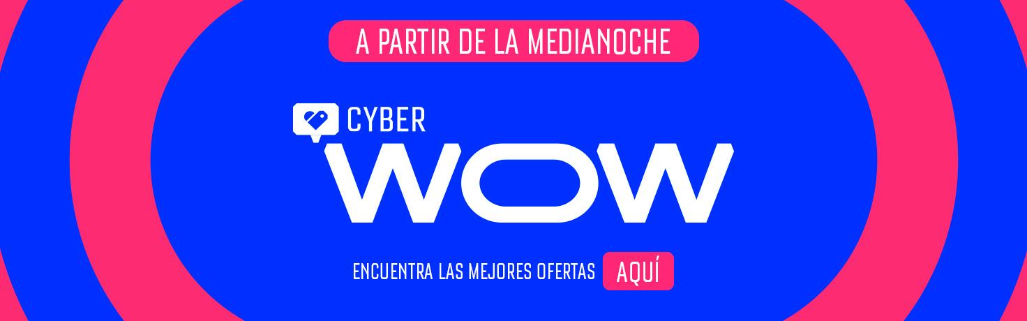 CyberWow - Loginstore.com