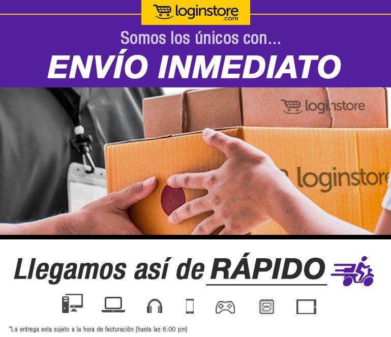 envio - Loginstore.com