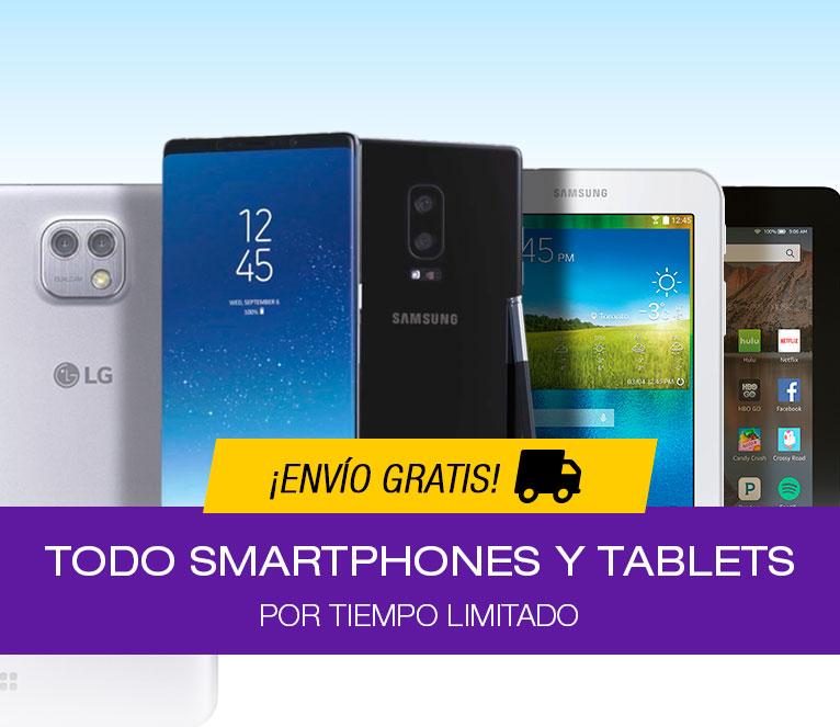 envio gratis celulares - Loginstore.com