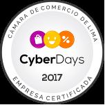 Loginstore en los CyberDays 2017