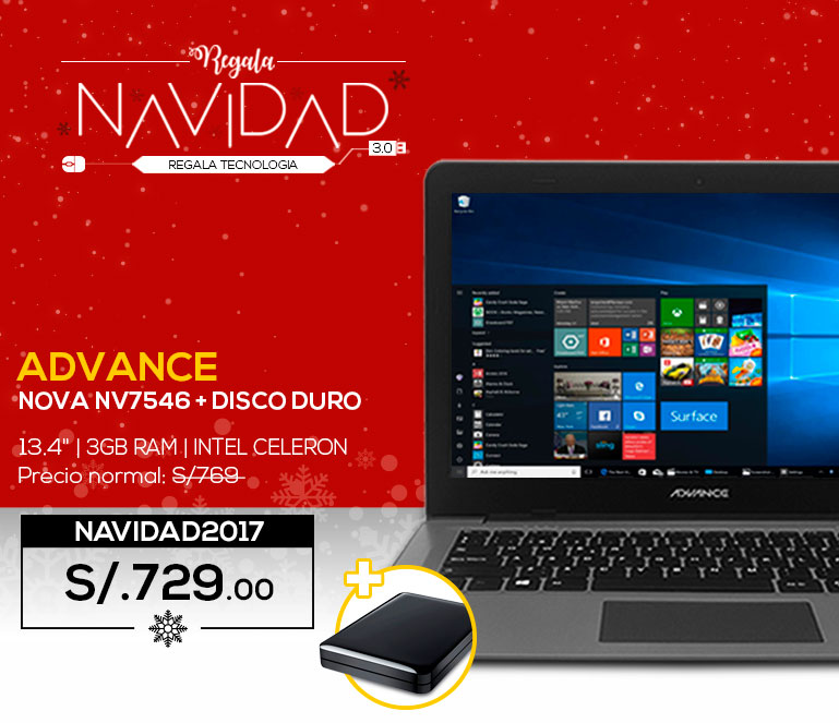 laptops advance - Loginstore.com