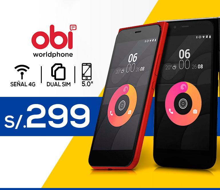 smartphone obi - Loginstore.com