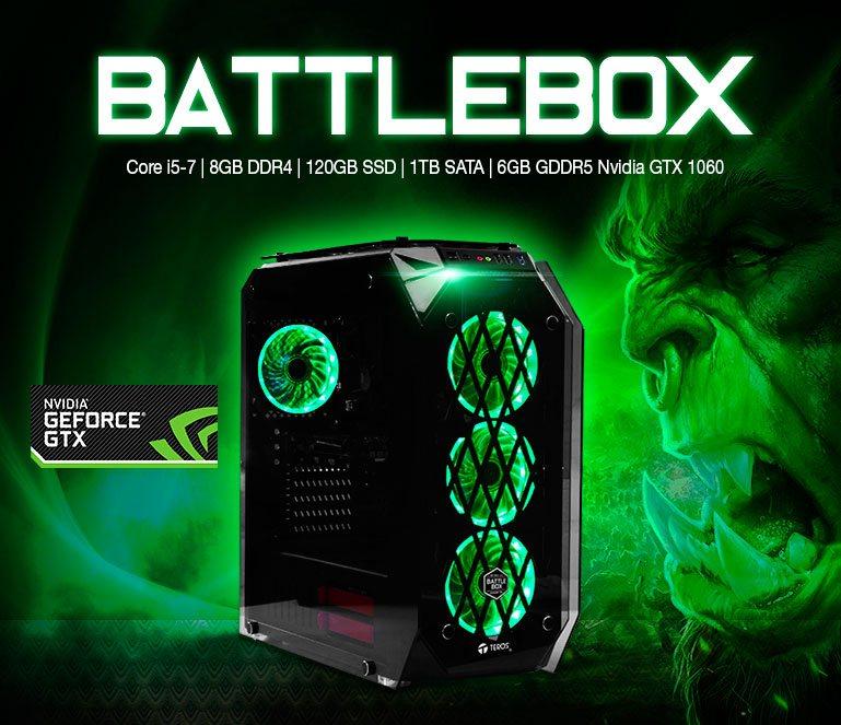 battlebox - Loginstore.com