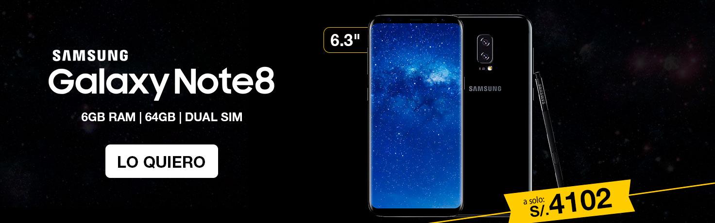 Galaxy Note8 - Loginstore.com