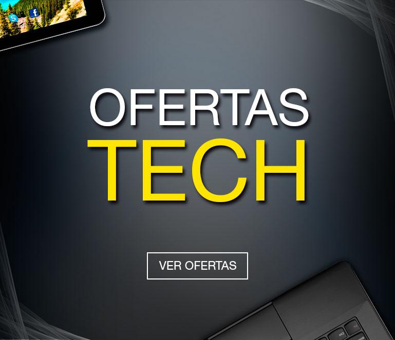 ofertas tech - Loginstore.com