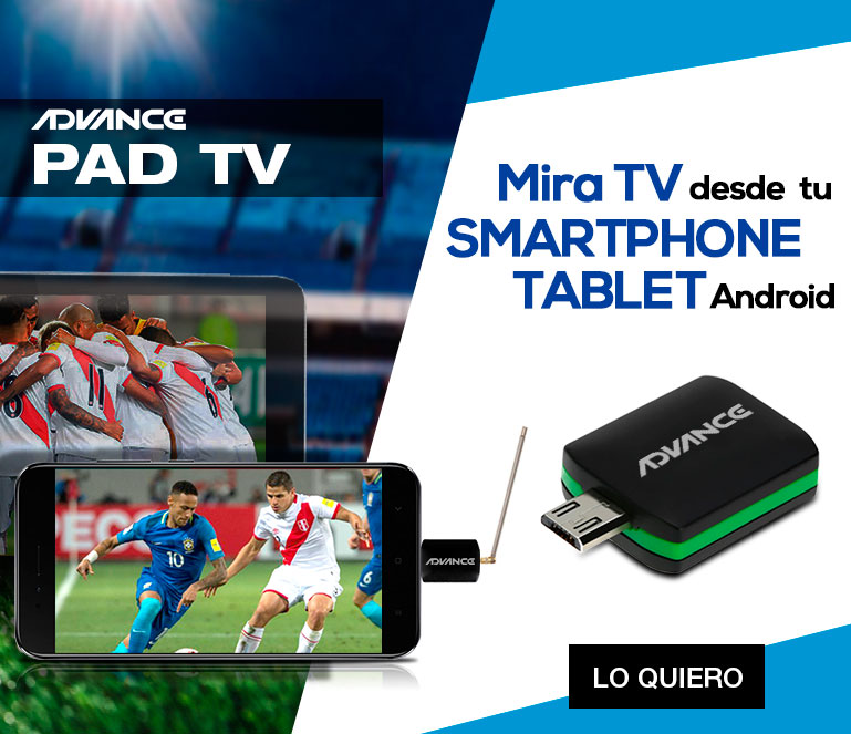 pad tv - Loginstore.com