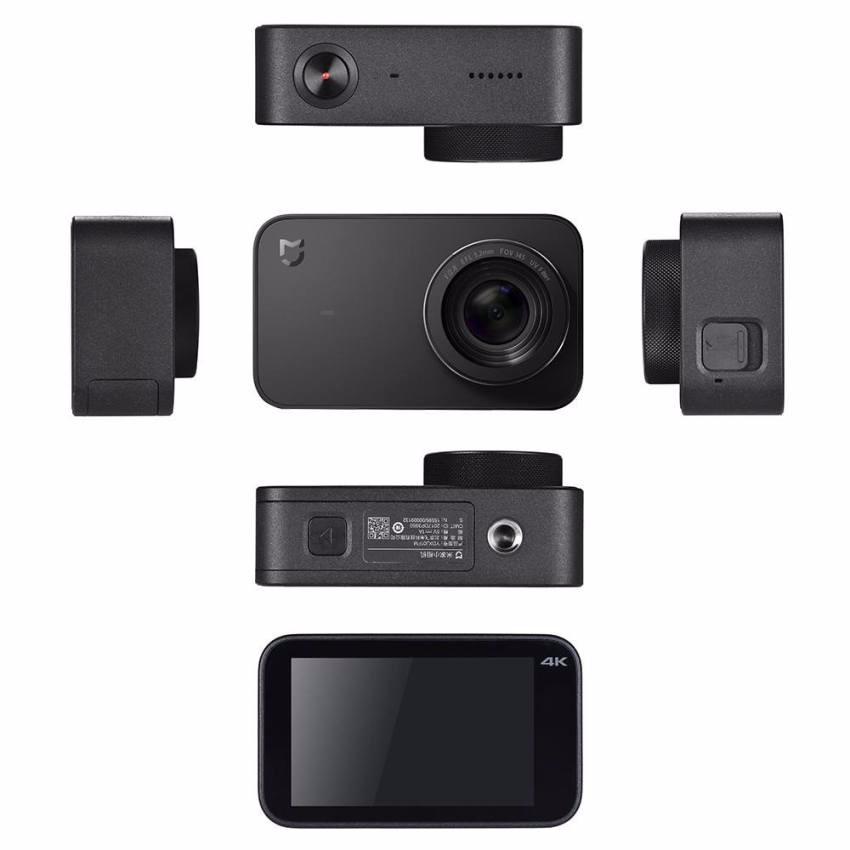 Cámara Xiaomi MijiaMi Action 4K con WI-FI