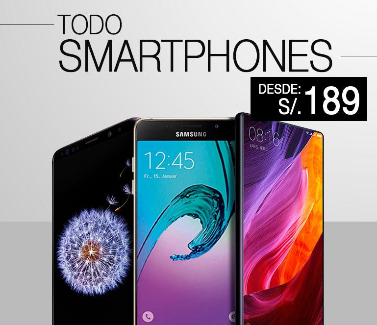 todo smartphones - Loginstore.com