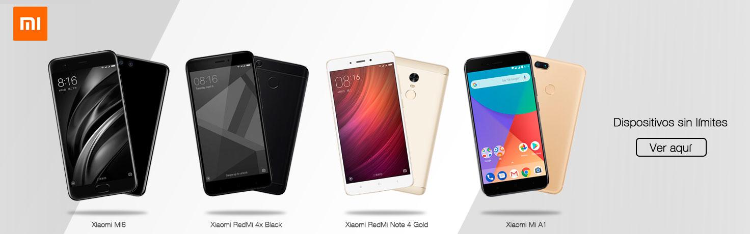 celulares xiaomi - Loginstore.com