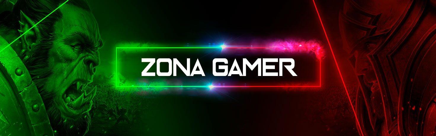 zona gamer - Loginstore.com